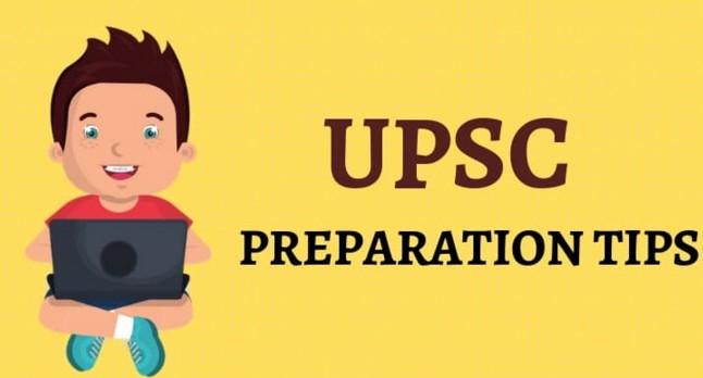 UPSC Preprations